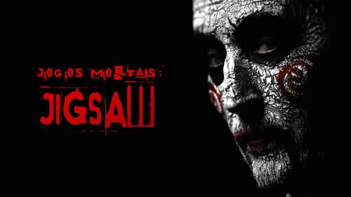Jigsaw - A new game begins. - Azwaad Movie Database