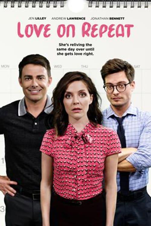 Película Love On Repeat En Buena Calidad Hd