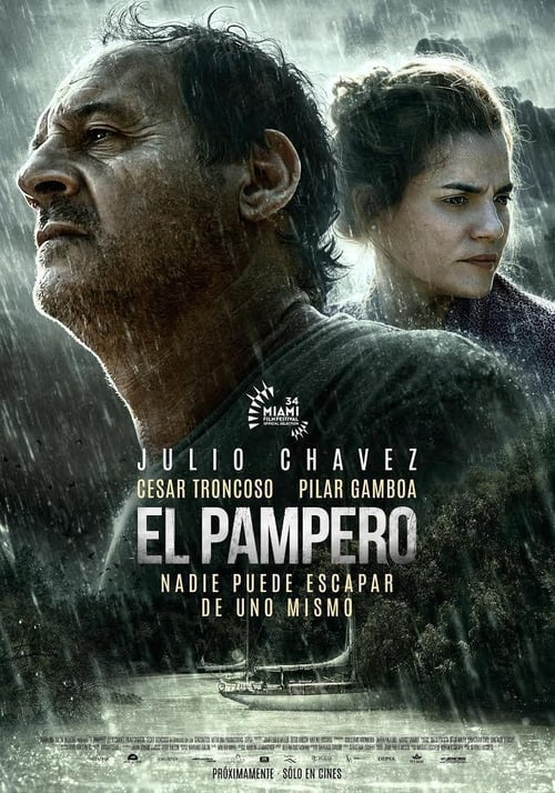 Regardez ஜ El Pampero Film en Streaming Gratuit
