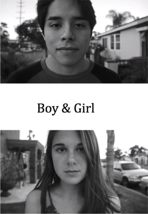 Boy & Girl Online