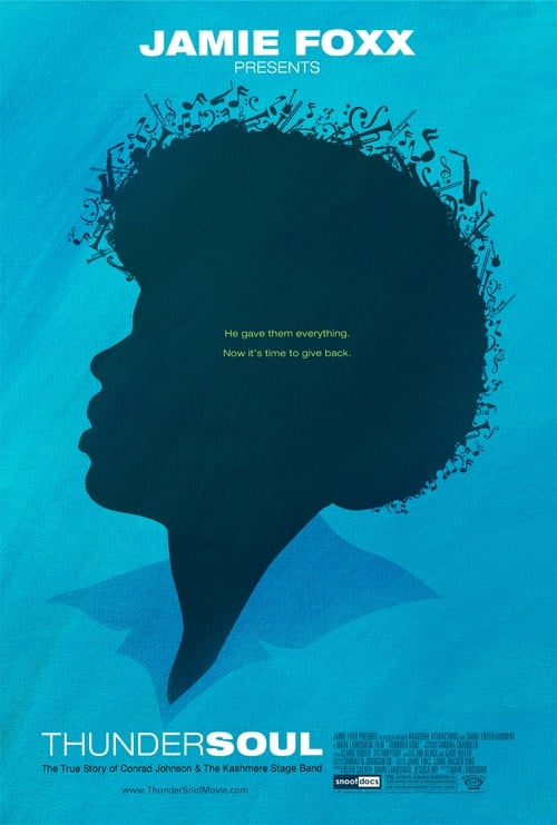 Thunder Soul (2010) Poster