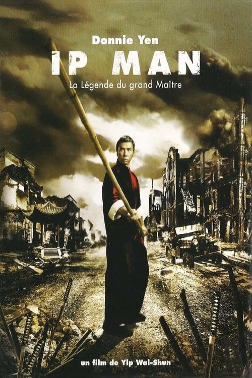 [VF] Ip Man (2008) streaming Youtube HD