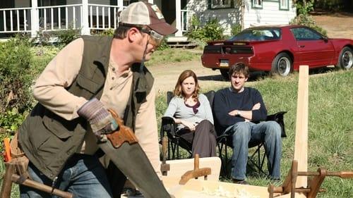 The Office - Season 4 - Episode 7: 6