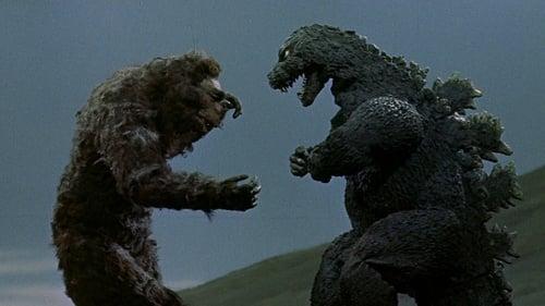 Subtitles King Kong vs. Godzilla (1962) in English Free Download | 720p BrRip x264