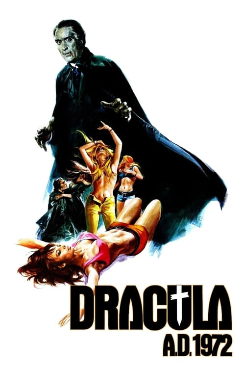 Watch Dracula A.D. 1972 Online