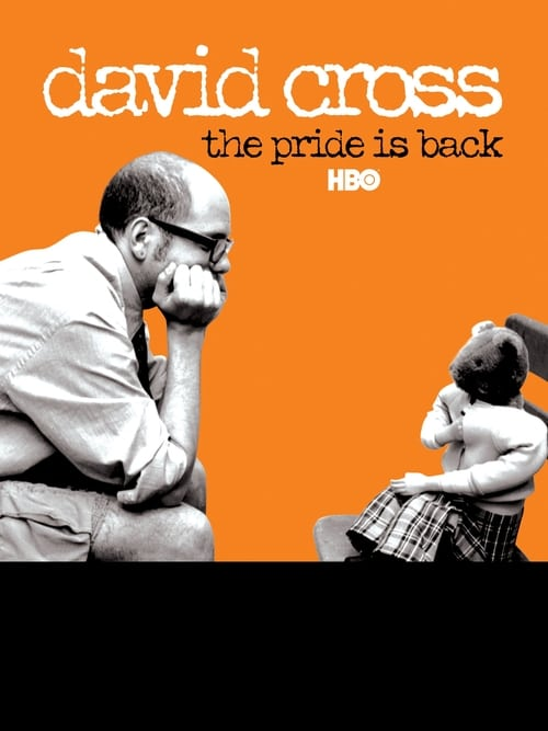 David Cross: The Pride Is Back