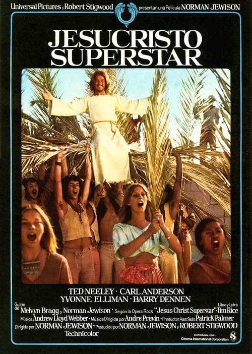 Mira La Película Jesucristo Superstar Doblada Por Completo