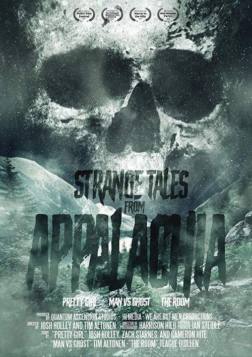 شاهد الفيلم Strange Tales From Appalachia مجاني باللغة العربية