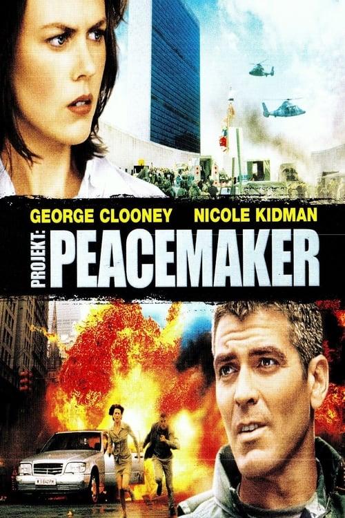 Projekt Peacemaker Stream