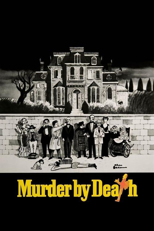 Murder by Death ( 22 Numarada Cinayet )