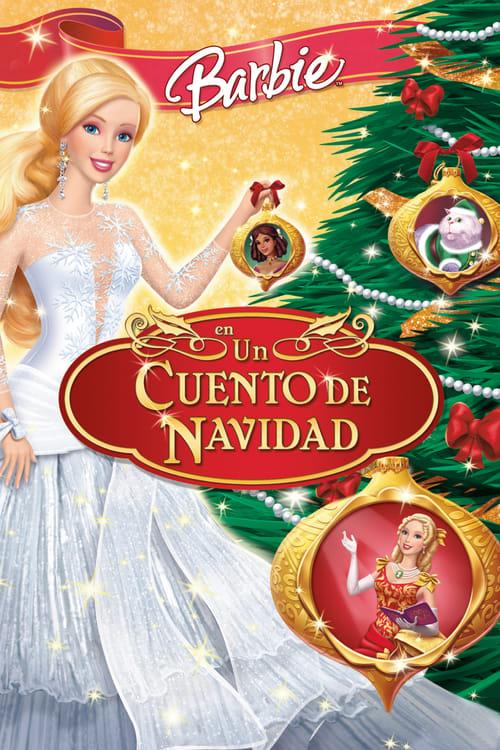 Película Barbie en Un Cuento de Navidad En Buena Calidad Hd 1080p