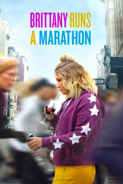 Streaming Brittany Runs a Marathon (2019) Full Movie