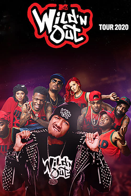 Nick Cannon Presents: Wild 'N Out-Azwaad Movie Database