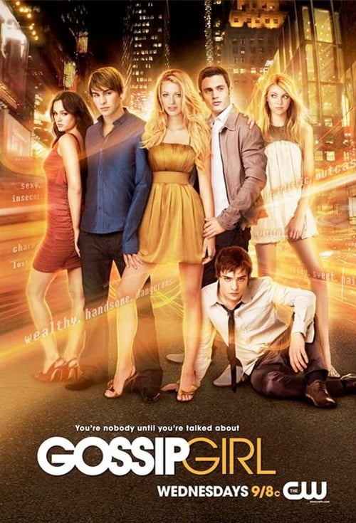 Gossip Girl - Season 0: Specials - Episode 14: Gossip Girl Turns 100
