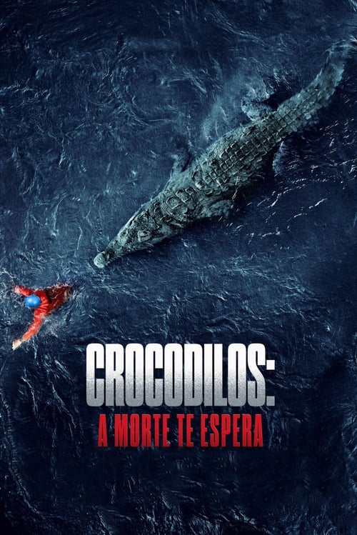 Crocodilos: A Morte Te Espera
