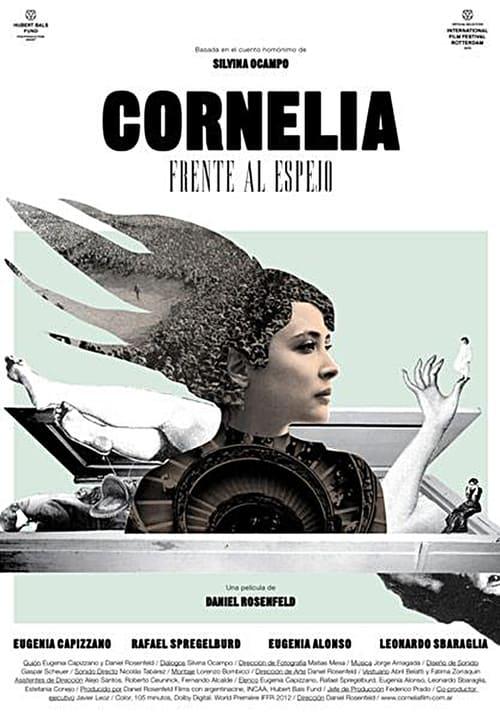 Filme Cornelia frente al espejo De Boa Qualidade