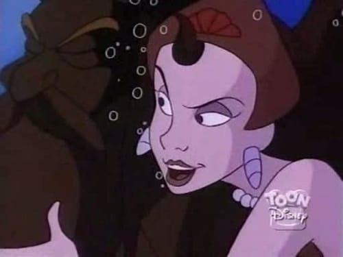 Aladdin 1994 Imdb: Season 1 – Episode Shark Treatment