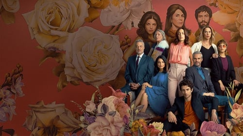 La Casa de Las Flores: La Película