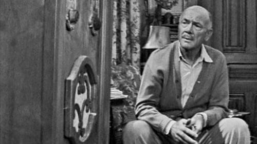 The Twilight Zone: Season 2 – Episode Static