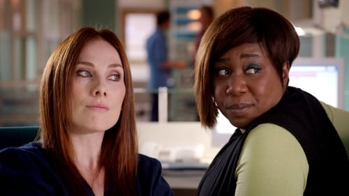 Holby City 2017 Streaming Online: Series 19 – Episode Rocket Man