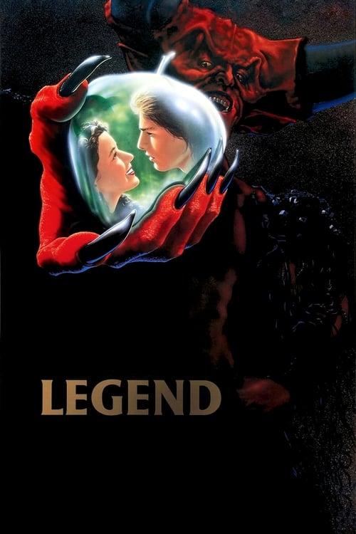 Legend ( Efsane )