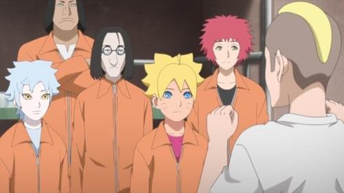 Assistir Boruto: Naruto Next Generations S01E143 – 1×143 – Legendado
