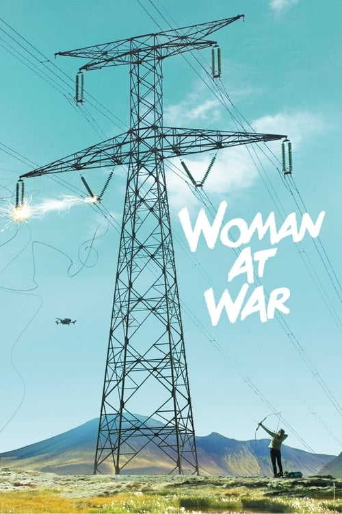 Streaming Woman at War (2018) Full Movie