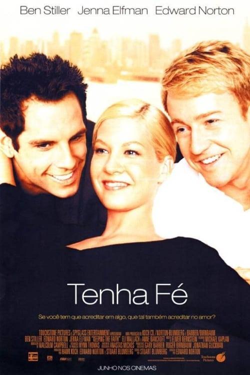 Assistir Tenha Fé - HD 720p Blu-Ray Online Grátis HD