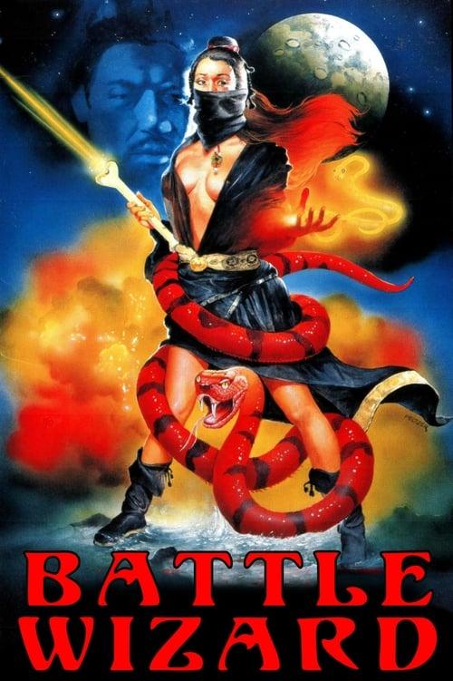 The Battle Wizard (1977)