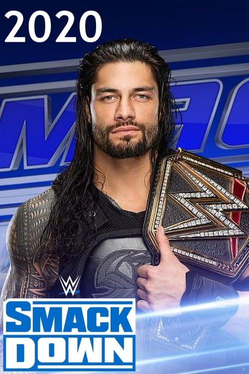 WWE SmackDown Season 22