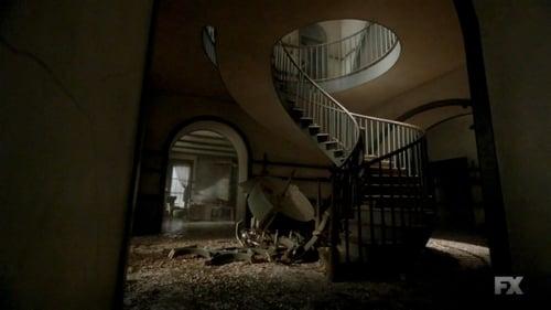 American Horror Story - Season 6: Roanoke - Chapter 8