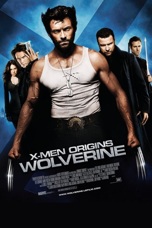 Image X-Men Origins : Wolverine