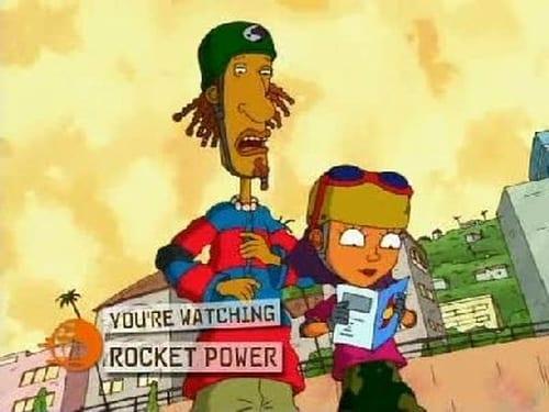 Rocket Power 2004 Streaming: Season 3 – Episode Home Sweet Home/What A Tangled Web We Ski