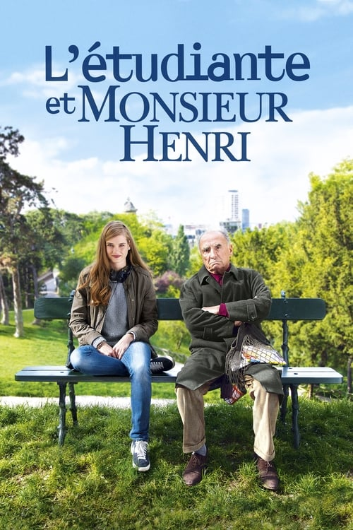 L'Étudiante et Monsieur Henri Film en Streaming HD