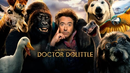 Dolittle - He's just not a people person. - Azwaad Movie Database