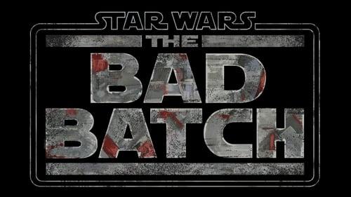 Star Wars: The Bad Batch watch online