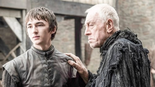 Game of Thrones: Season 6 – Episod Home