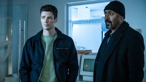 The Flash - Season 5 - Episode 19: Snow Pack