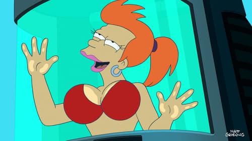 Futurama - Season 6 - Episode 14: 7
