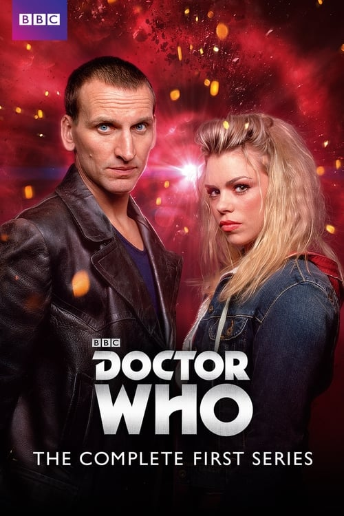 Watch Doctor Who Season 1 in English Online Free