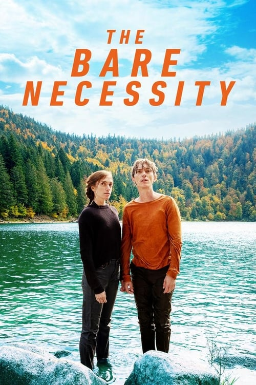 The Bare Necessity Poster