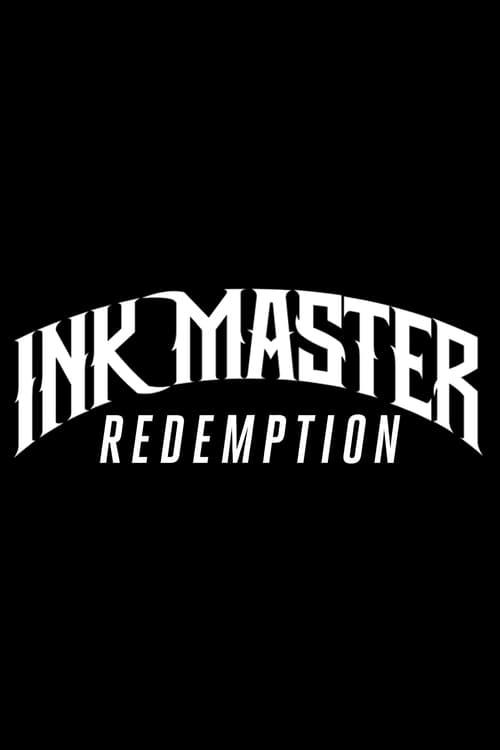 Ink Master: Redemption (2015)