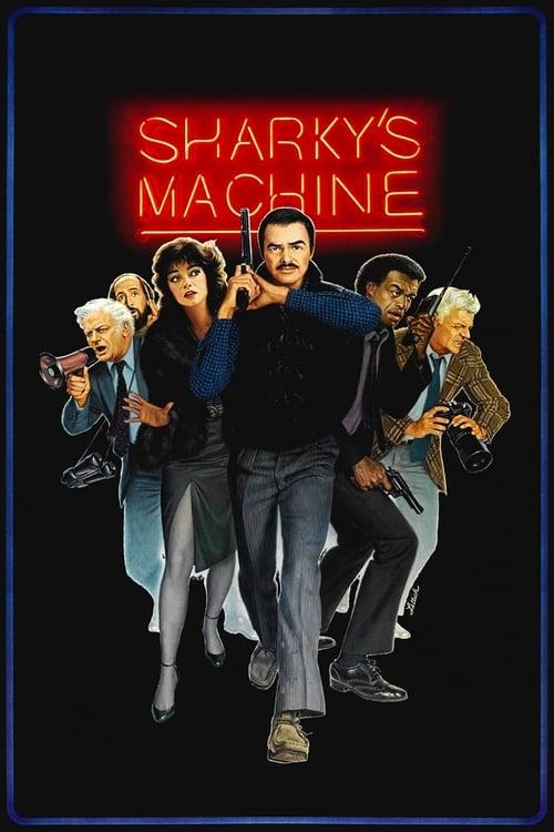Streaming Sharky's Machine (1981) Best Quality Movie