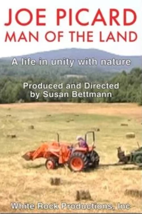 Joe Picard: Man of the Land