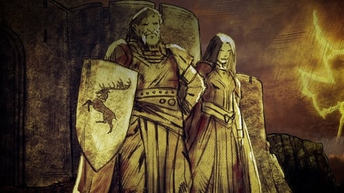 Game of Thrones - Season 0: Specials - Episode 112: Histories & Lore: The Stormlands