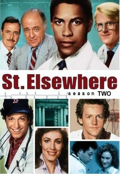 St. Elsewhere: Season 2