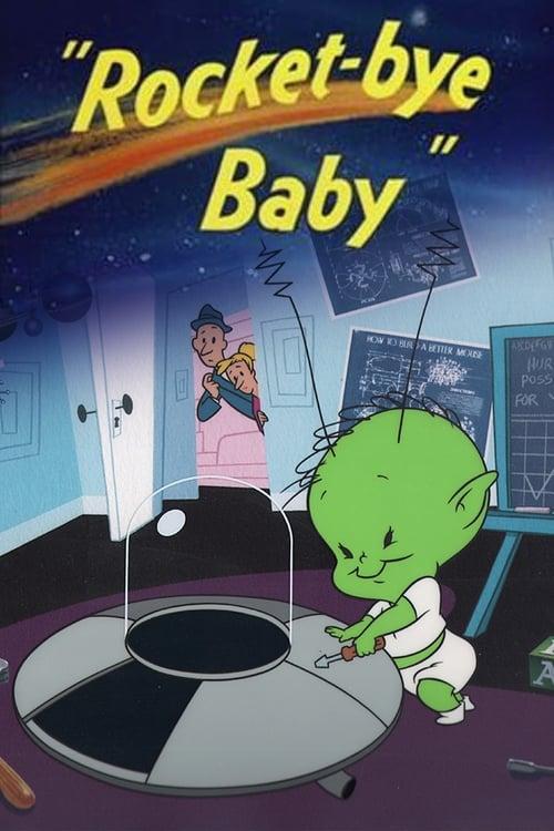 Assistir Filme Rocket-bye Baby Online Grátis