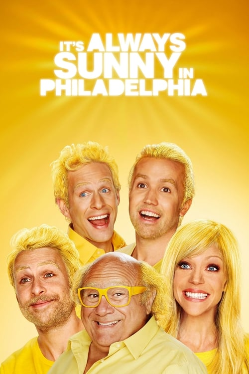 It's Always Sunny in Philadelphia - Season 0: Specials - Episode 5: The Gang Fucks Up Outtakes