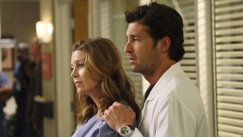 Grey's Anatomy - Season 6 - Episode 3: I Always Feel Like Somebody's Watchin' Me