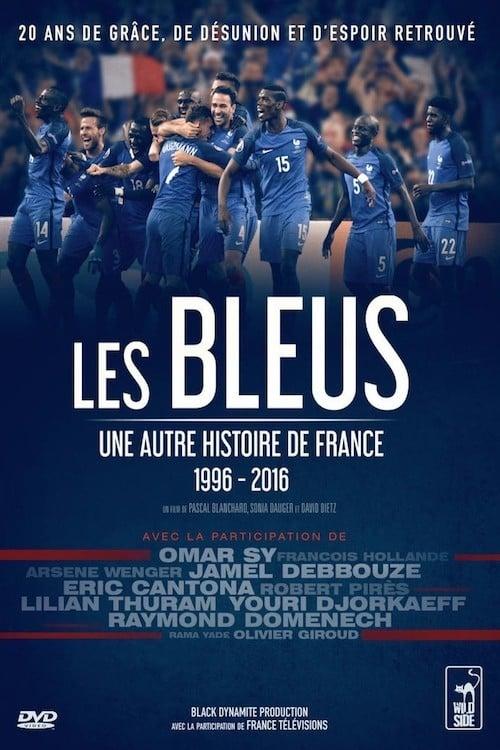 Télécharger Les Bleus - Une autre histoire de France, 1996-2016 Complètement Gratuit